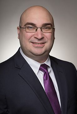 Kevin M. Levy