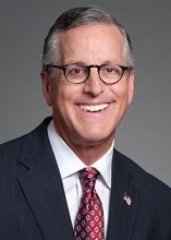 Barry F. Levin